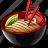 japanese, noodle
