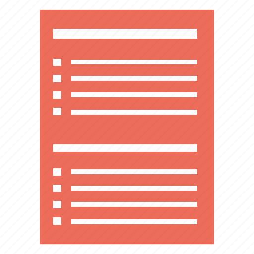 catalog, catalogue, definition, document, list, specification, zachman icon