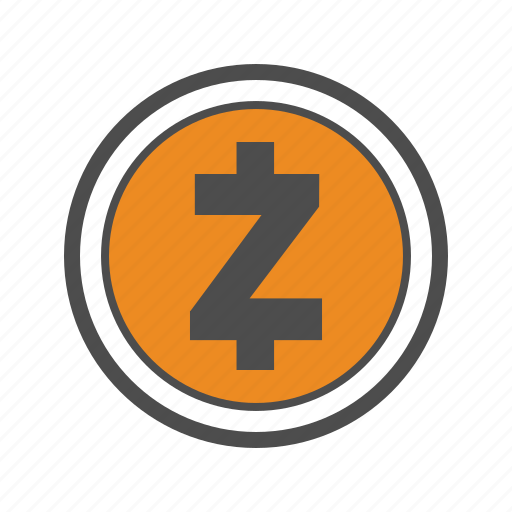 Coin, coins, crypto, cryptocurrency, zcash icon - Download on Iconfinder