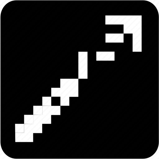 8 bit, atari, hook, zelda icon