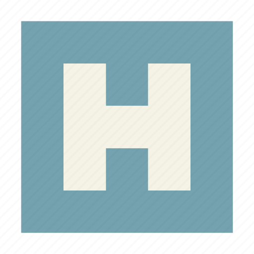 blue, cancer, care, clinical, health, hospital, sign icon
