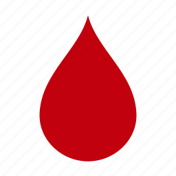bleed, blood, donor, drop, health, injury, pain icon