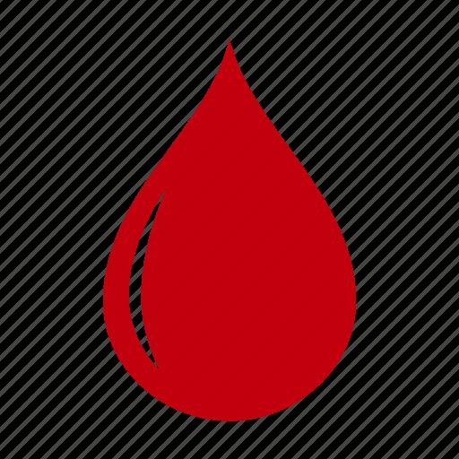 blood, drip, health, hurt, injured, medicine, treament icon