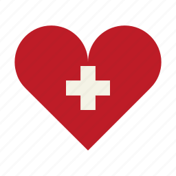 cardiac, heal, health, heart, help, hospital, nurse icon