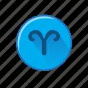 1, simple, vector icon