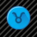 2, simple, vector icon