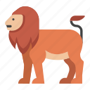 animal, leo, lion, mammal, panthera, wildlife, zoo