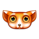 animal, firefox, fox icon