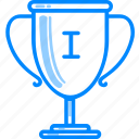 award, beverage, cup, mug, prize, trophy, winnder icon