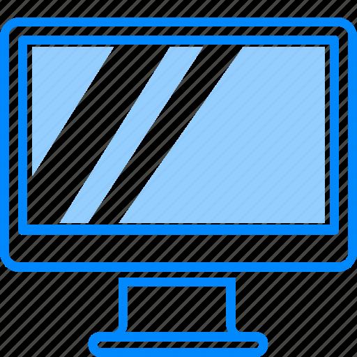 apple, desktop, device, display, echnology, imac, mac, screen icon