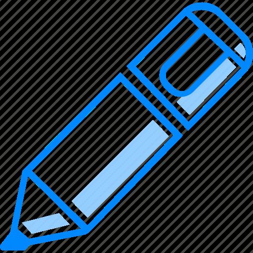 marker, market, pin, pointer, shop, shopping, store, writer icon