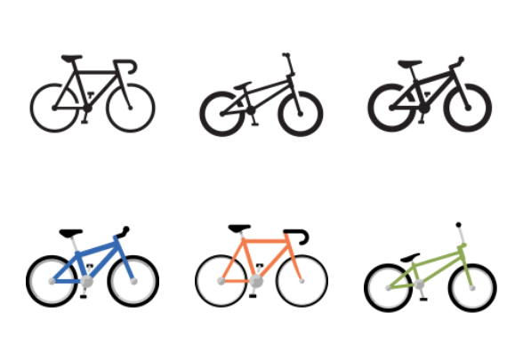Cycling preview image