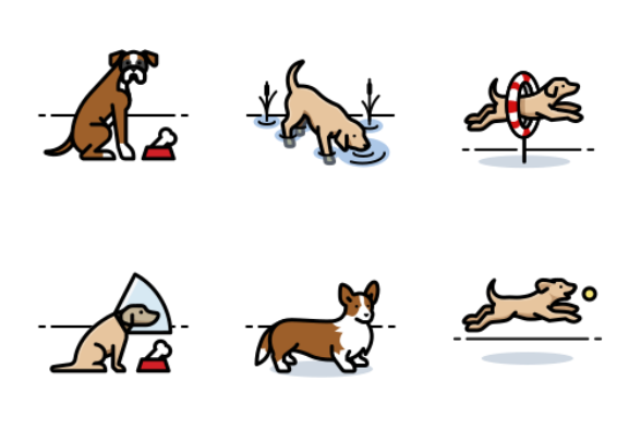 Dog Activities preview image