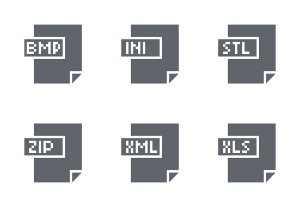 Documents - File Types preview image