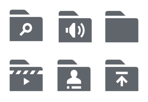 Documents - Folders preview image