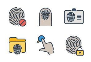 aami flat: Fingerprints