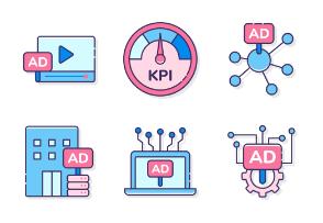 Advertising Agency - Malibu Vol. 1