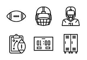 American Football (Outline)
