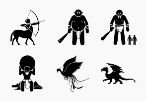 Ancient Greek Mythology Monsters and Creatures