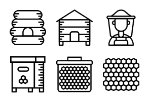 Apiary - Outline