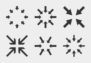 Arrows #9