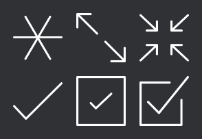 Arrows and User Interface