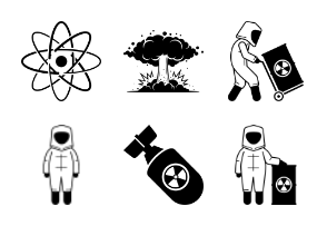 Atomic Nuclear Age