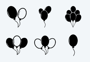 Balloon Vol 1