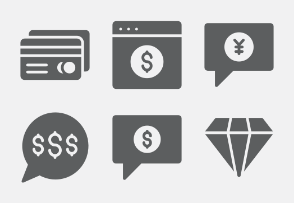 Banking and Finance  Glyphs vol 2