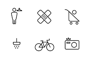 Basic Pictogram 2