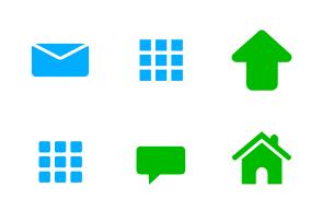 Basic UI Elements - ColorIcon