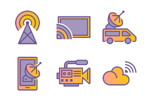 Broadcast and streaming technology