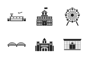 Buildings and structures