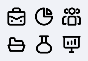 Business & finance icons - Iconfinder com