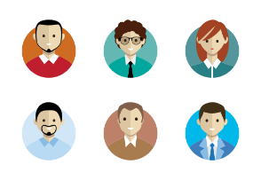 Business & avatar