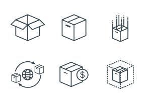 Business E-commerce, Logistics, Import & Export