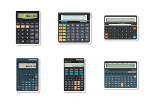 Calculator vol 4