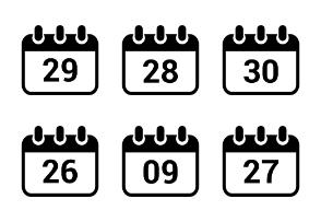Calendar Vol 1