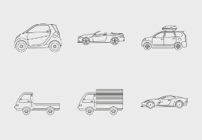 Cars B