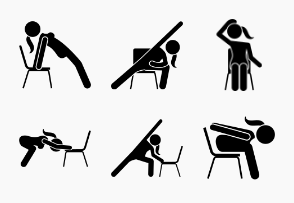 Chair Yoga Exercises and Workouts