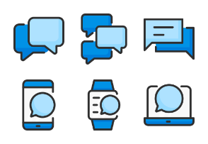 Chat and messages
