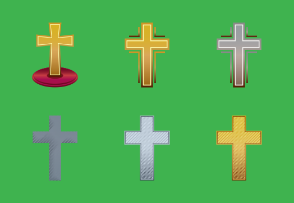 Christian Cross/Crucifix
