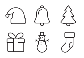 Christmas - Icon't Event Line