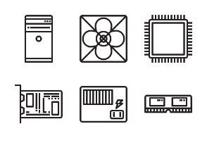 Computer Device Outline