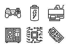 Computer hardware 0519