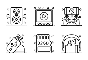 Computer Hardware Devices