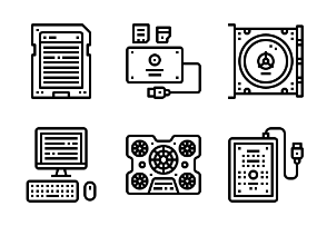 Computer hardware Outline