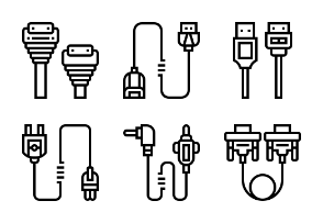 Connector-Types