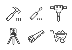 Consrtuction tools