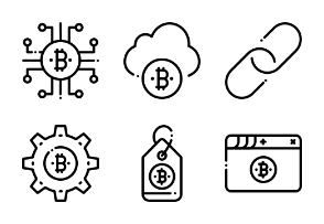 Cryptocurrency - Line